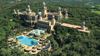 Palace of the Lost City, Sun City