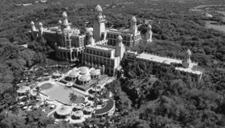 lost palace